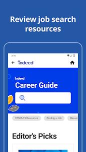 Indeed Job Search 3