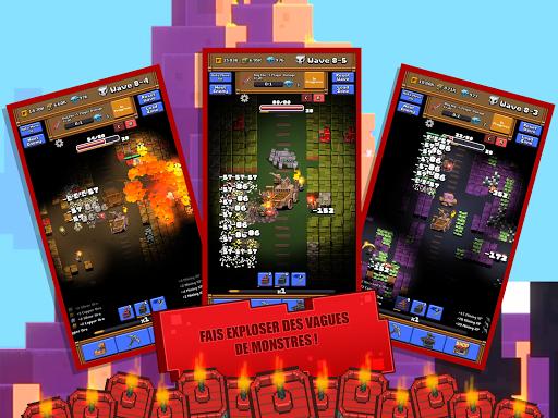 Idle Mine RPG APK MOD (Astuce) screenshots 1