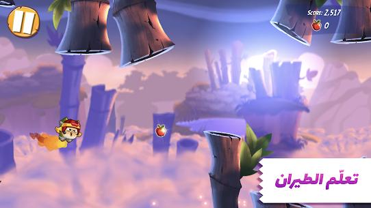 تحميل لعبة Angry Birds 2 مهكرة للاندرويد [آخر اصدار] 3