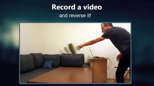 Reverse Movie FX - magic video 1.4.0.42 Screenshots 6