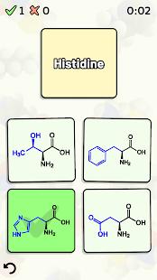 Amino Acid Quiz