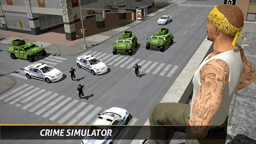 Real Gangster Vegas Crime Game 2.0 Screenshots 10