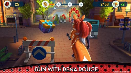 Miraculous Ladybug & Cat Noir 4.8.90 screenshots 22