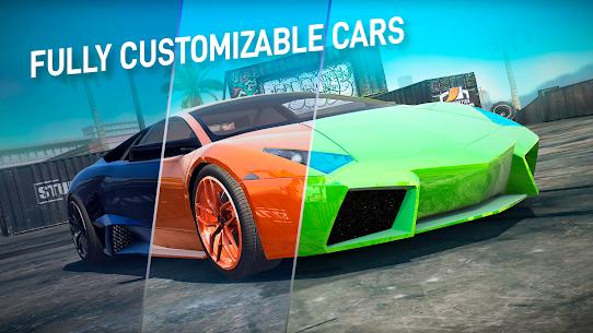 Download Car Stunt Races: Mega Ramps v3.0.3 (Mod – free shopping) 4