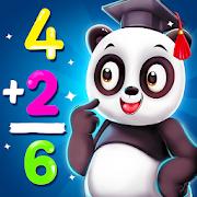 Grade 1 Learning Games for Kids - First Grade App