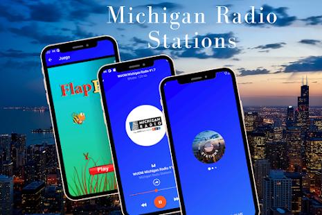 Michigan Radio Stations - Michigan Radio
