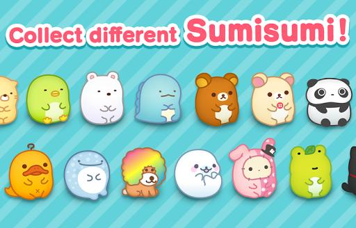 SUMI SUMI : Matching Puzzle Apkfinish screenshots 2