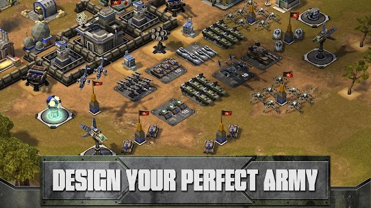 Empires and Allies 4