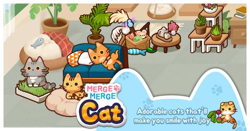 MergeMergeCat 2.2.7 screenshots 7