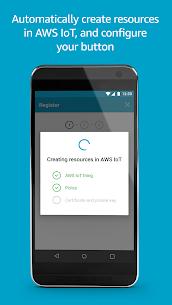 AWS IoT Button Dev 3
