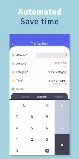 Money Diary - Expense Tracker apktram screenshots 4