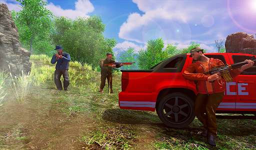 Animal Hunting Game 2021 Safari Shooting Simulator  screenshots 7