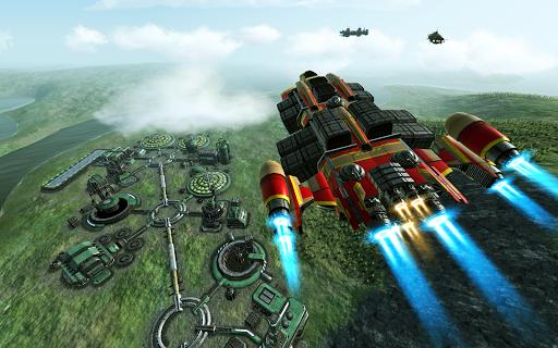 Space Commander: War and Trade screenshots 19