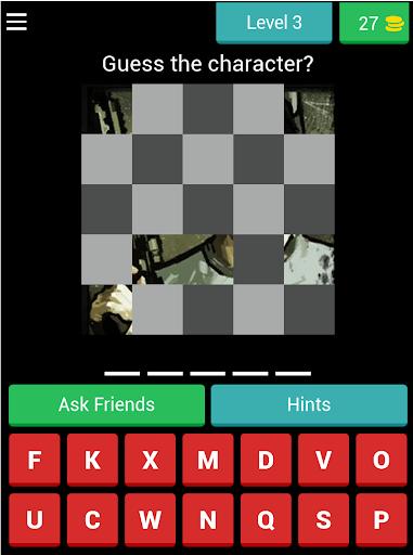 Left 4 Dead Quiz Game 8.2.3z Screenshots 16