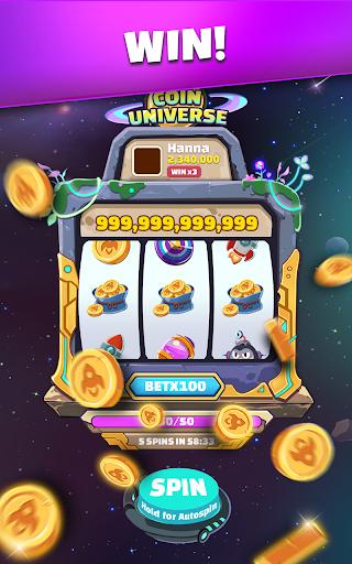 Coin Universe 1.001 screenshots 9