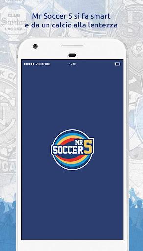 mr soccer 5 screenshot 1