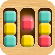 Mancala Color Stack - Sort Puzzle Free