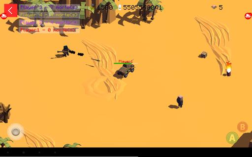 In War Tanks 1.1.200 screenshots 8