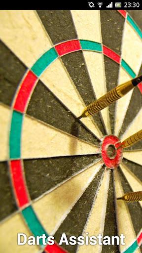 darts assistant noveo edition screenshot 1