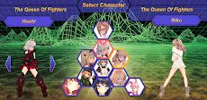 The Queen Of Fightersのおすすめ画像1