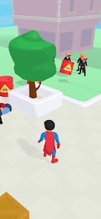 Ragdoll Hero 1.0.6 screenshots 1