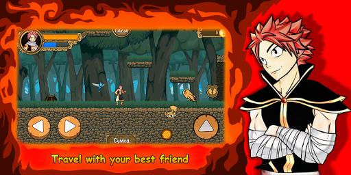 Fairy Light Fire Dragon |Arcade Platformer| 3.3.6 screenshots 3