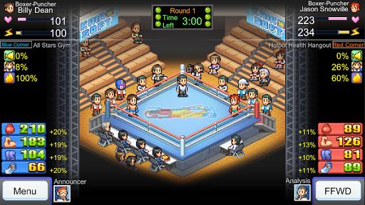 Boxing Gym Story  screenshots 22