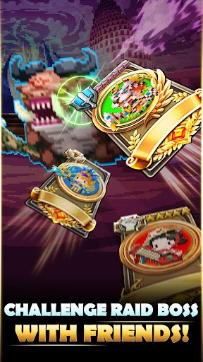 Triple Fantasy screenshots 6