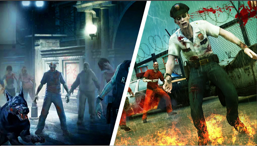 Zombie Critical Strike- New Offline FPS 2020 screenshots 2