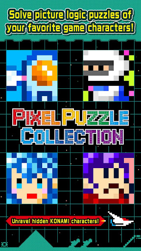 PIXEL PUZZLE COLLECTION apktram screenshots 1