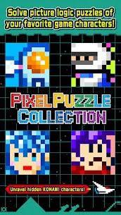 PIXEL PUZZLE COLLECTION 1.1.2 Mod APK Latest Version 1