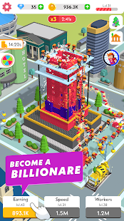 Idle Construction 3D Screenshot