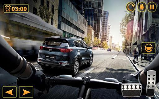 Sportage: Extreme Real Stunts City Drive & Drift 1.4 Screenshots 6