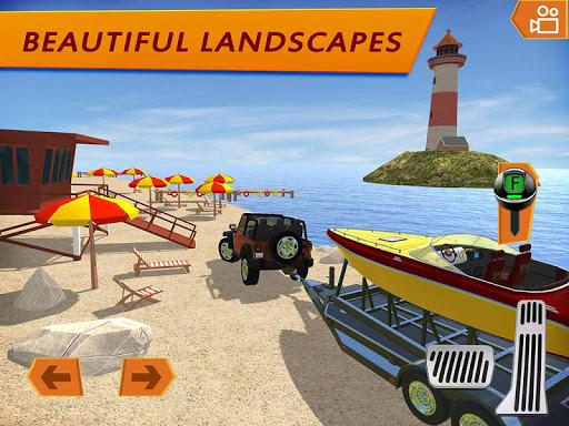 Camper Van Beach Resort  Screenshots 12