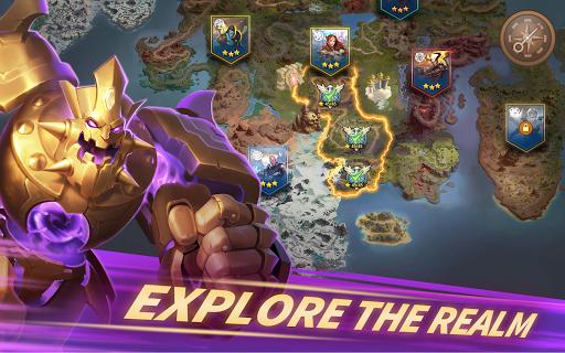Might & Magic: Era of Chaos  screenshots 13