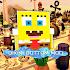 Mod Bikini Bottom for Minecraft PE