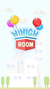 Hi High Room