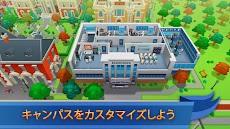 University Empire Tycoon - 放置経営ゲームのおすすめ画像4