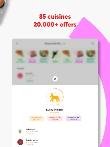 efood delivery apktram screenshots 22