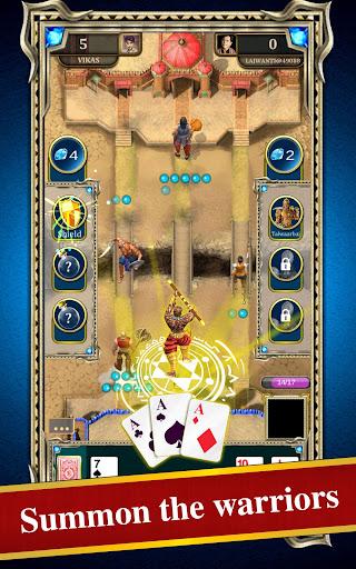 Card Royale: Teen Patti Battle  screenshots 2