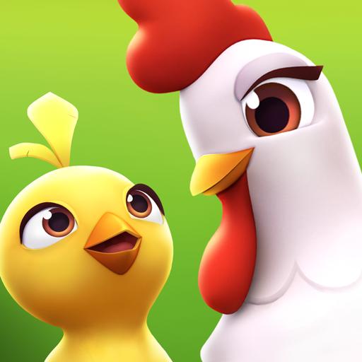 FarmVille 3 - Animals