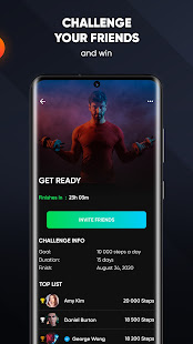 OU7 Training – work out anywhere you want