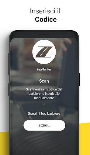 ZetaBarber 0.9.4 Screenshots 2