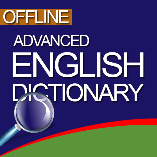 Advanced English Dictionary Meanings & Definitions MOD v5.3 (Pro Features Unlocked)