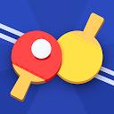 Pongfinity - Ping Pong tsy manam-petra