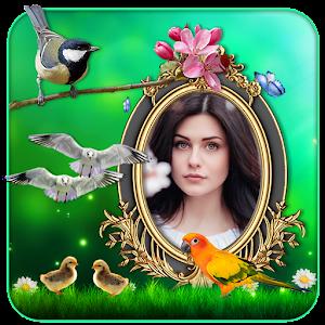 Birds 3D Live Wallpaper