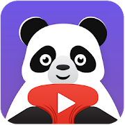 Reduce Video Size - Panda Video Compressor