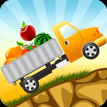 Happy Truck -- physics truck deliver goods racing APK