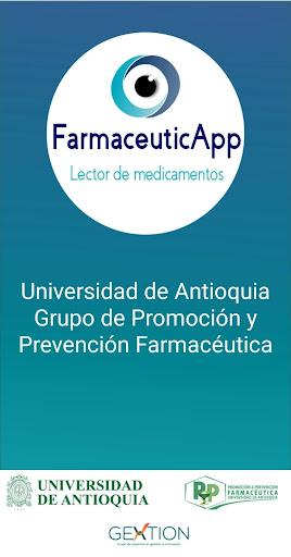 FarmaceuticApp 1.3.7 Screenshots 1