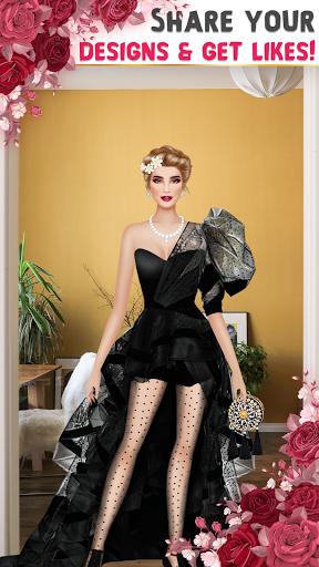Girls Go game -Dress up and Beauty Stylist Girl 1.3.16 screenshots 4